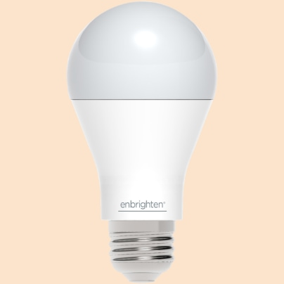 Decatur smart light bulb
