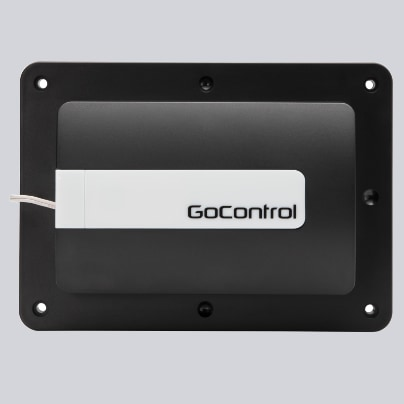 Decatur garage door controller